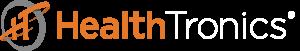 HT Logo - White w R